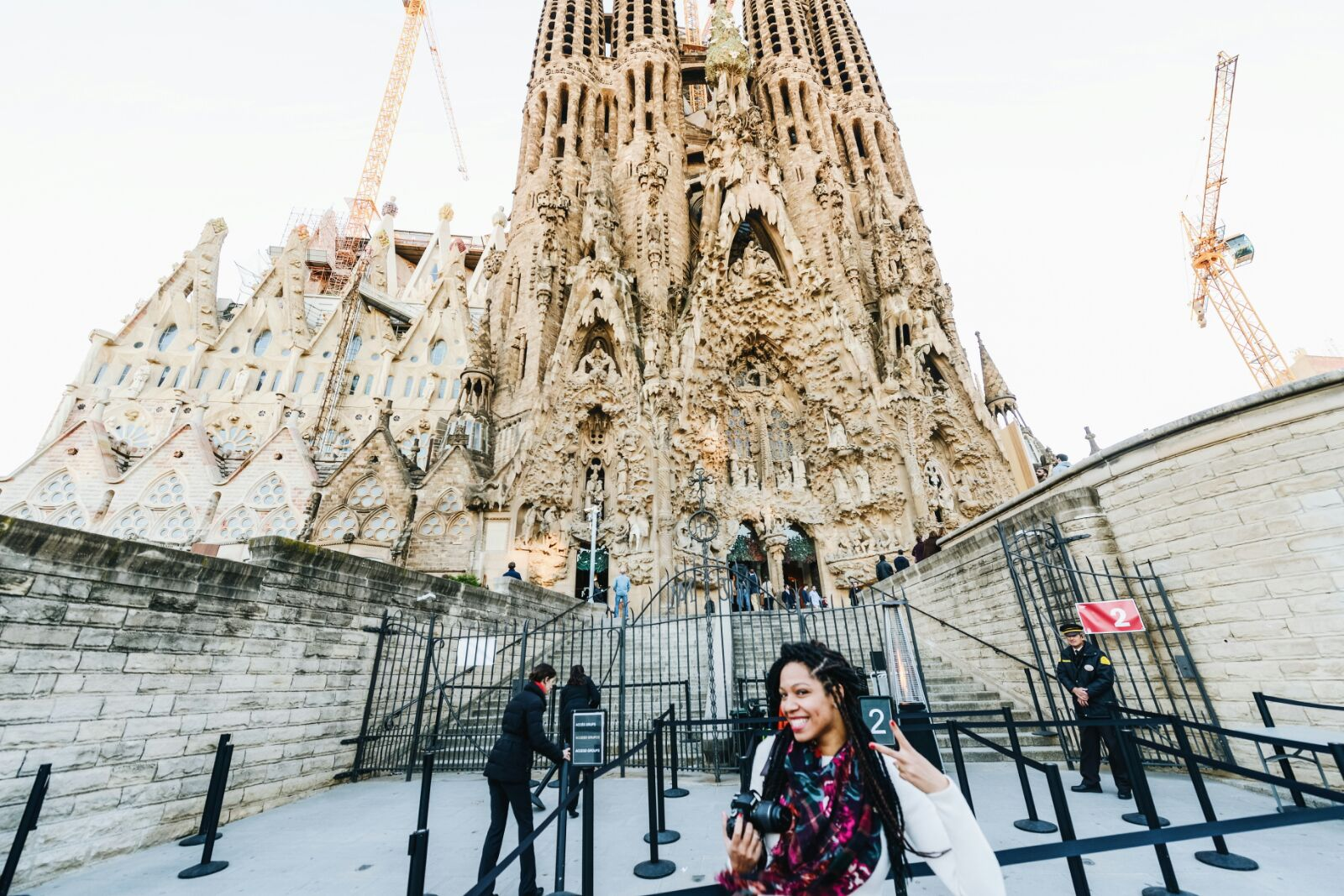 Travel Diary: Barcelona, Spain