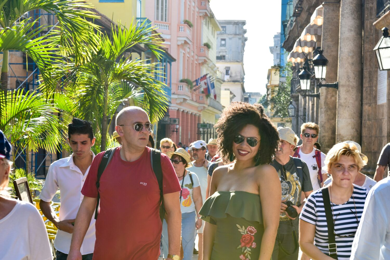 Bloggers' Guide to Cuba